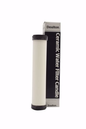 Picture of 10 x 2.5 Ceramic ULTRACARB 0.5 micron