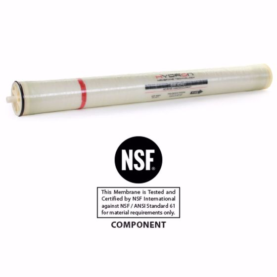 Picture of Hydron BW4040 Reverse Osmosis Membrane 9072LPD (4.0 x 40)