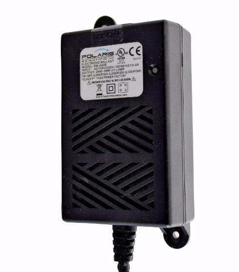 Picture of Ballast 4 Pin Even for 20w-40w Lamps