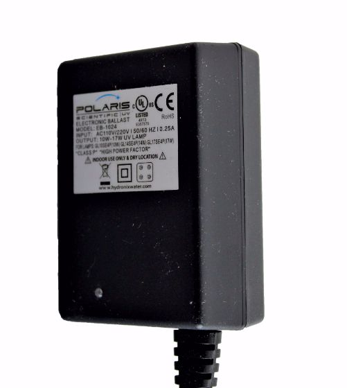 Picture of Ballast Polaris Pin Even for 10w-17w Lamps