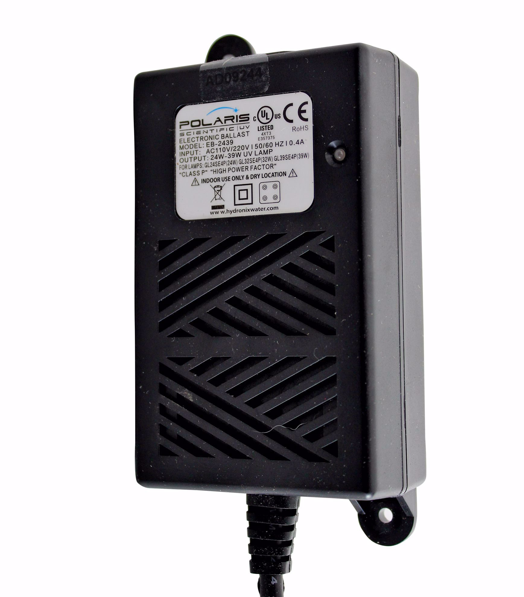 Picture of Ballast Polaris Pin for 20w-40w Lamps