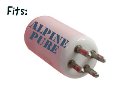 Picture for category Alpine Pure  Lamps