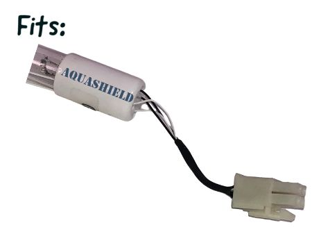Picture for category Aquashield Max Lamps