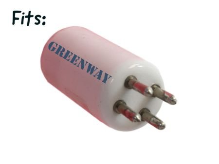Picture for category Greenway WT Lamps