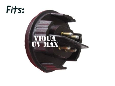 Picture for category Viqua UV Max Lamps