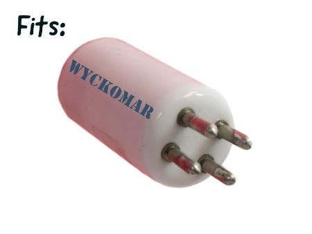 Picture for category Wyckomar Lamps