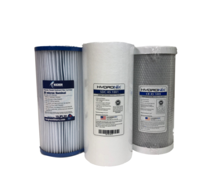 Picture for category Replacement Pre-Filters
