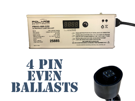 Picture for category 4 Pin Even Ballasts