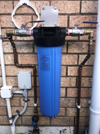 Picture for category Whole House and Tank Systems