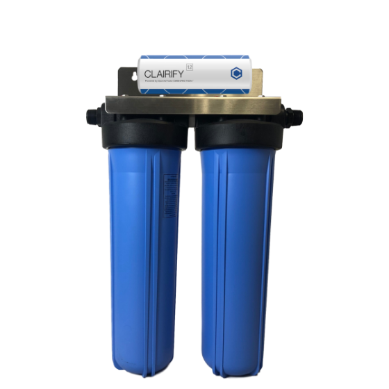 Picture of 20 Whole House Bacteria Removal System